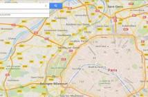 Transférer un itinéraire Google Maps d'un PC vers Android