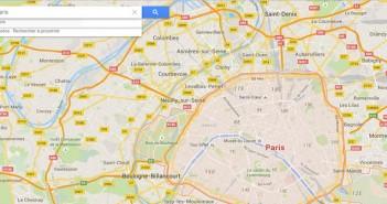 Envoyer itinéraire Google Maps vers un smartphone Android