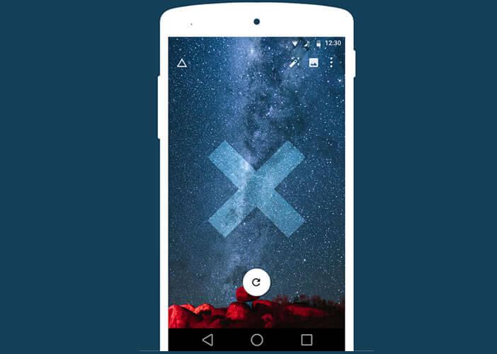 android wallpaper changer reddit