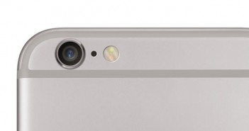 Apple iPhone: notification flash