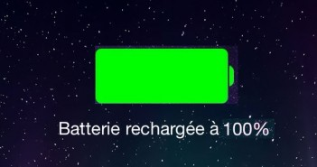 Recharger rapidement Apple iPhone