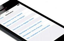 Comment supprimer les données de son iPhone avant de le vendre