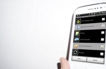 Transférer une application Android vers un autre smartphone