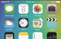 Afficher le pourcentage de la batterie sur un iPhone