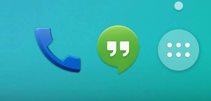Organiser une conférence téléphonique depuis Android