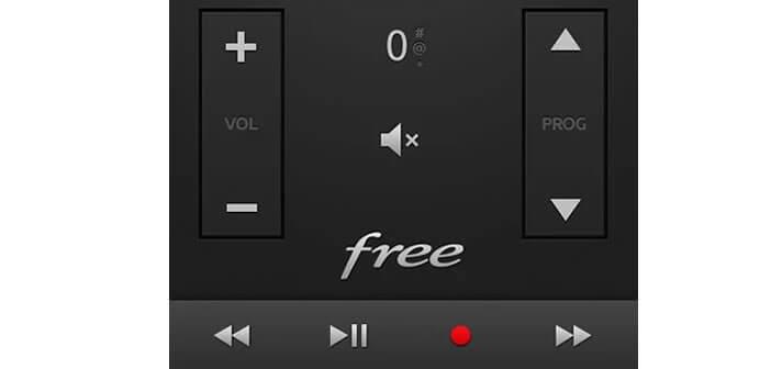 Contrôler sa Freebox TV avec un smartphone Android
