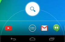 Accéder rapidement à l'application Android de votre choix