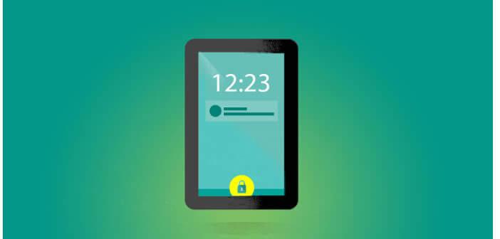 Smart Lock: déverrouillage auto de votre mobile