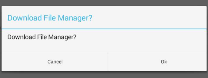 Télécharger application de CyanogenMod