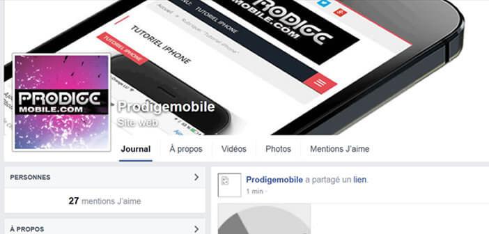 Bloquer la géolocalisation sur l'appli Facebook pour Android