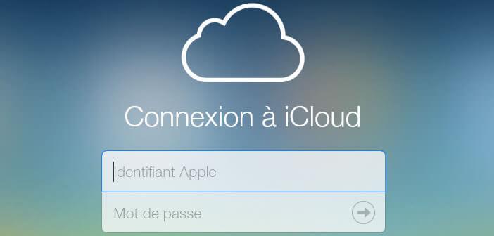 Libérer de l'espace mémoire sur l'iCloud