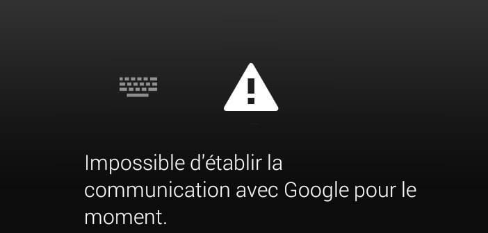 Dicter des messages sur Android sans connexion internet