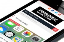 iPhone: afficher un site en version bureau (ordinateur)