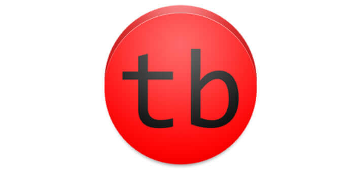 Tilt Browser: navigateur web pour Android