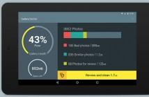 Android: supprimer automatiquement les photos ratées de votre galerie