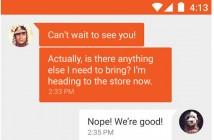 Envoyer des SMS et des MMS groupés avec un téléphone Android