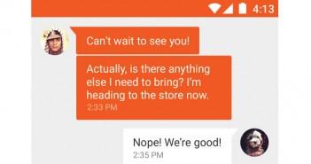 Envoyer un SMS groupé