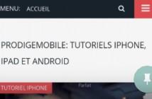 Comment verrouiller l'écran de son mobile sur une application