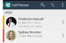 Comment planifier ses appels sur un téléphone Android