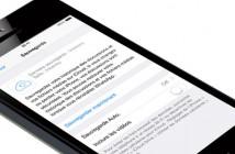 Transférer vos messages WhatsApp sur un autre iPhone