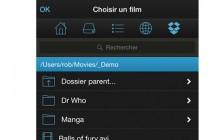 Lire les films de votre ordinateur sur un iPhone ou un iPad