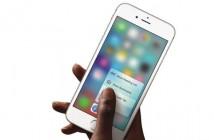 Activer et configurer 3D Touch sur l'iPhone