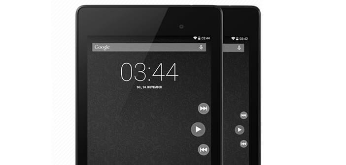 Contrôler les fonctions du lecteur audio Android