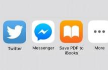 Sauvegarder une page web en PDF sur votre iPhone