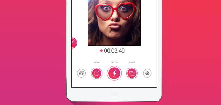 Ajouter la fonction Flash Selfie à votre iPhone