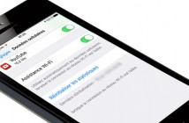 Comment désactiver l'assistance Wi-Fi sur un iPhone