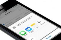 Comment sauvegarder un message vocal sur un iPhone