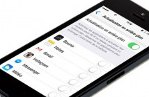 iPhone: désactiver l'actualisation en arrière-plan