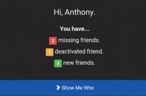 Comment savoir qui ne vous suit plus sur Facebook