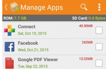 Comment faire une copie de ses applications Android