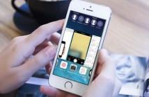 iPhone: masquer les contacts récents du sélecteur d'applis