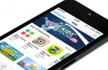 Comment rafraîchir toutes les pages de l'App Store