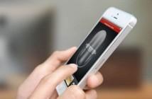 Comment raccourcir un mémo vocal sur un iPhone