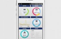 Mesurer et analyser les performances de son iPhone