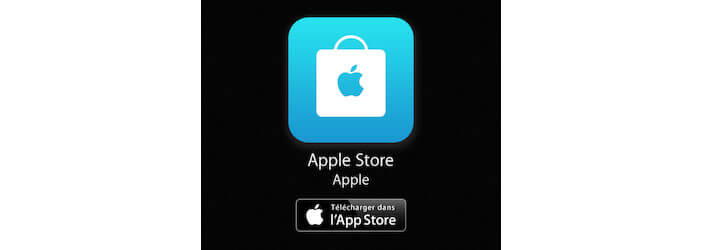 Application Apple Store