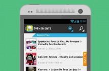 Balumpa, l'appli Android pour trouver des idées de sorties