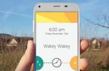 Une appli Android pour aider les paresseux à se réveiller