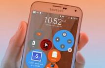 Defumblr: un écran de verrouillage intelligent pour Android