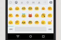 Comment utiliser les emojis sur un mobile Android