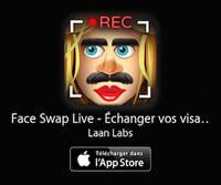 Face Swap Life