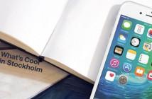 Masquer les applications systèmes de l'iPhone