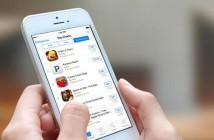 Comment annuler l'achat d'une appli sur l'App Store