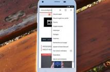 Chrome Android: accéder aux onglets ouverts sur votre PC