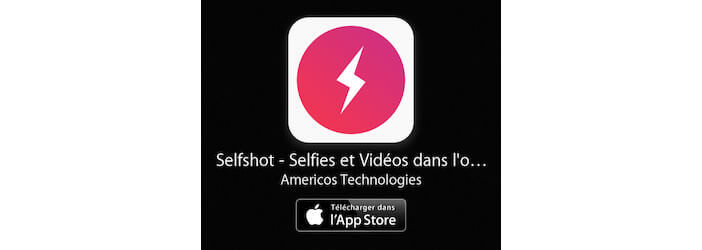 Télécharger l'application Selfshot – Front Flash Camera