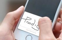iPhone: comment ajouter sa signature à un document PDF