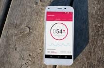 Transformez votre mobile en moniteur de fréquence cardiaque